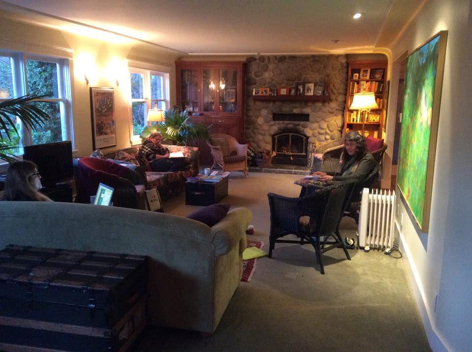 Bowen lounge KTW